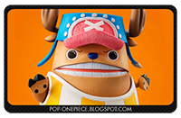 Tony Tony Chopper 'Kung-Fu Point' - P.O.P Sailing Again