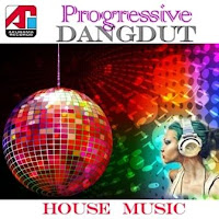 Progressive House Dangdut (Album 2014)