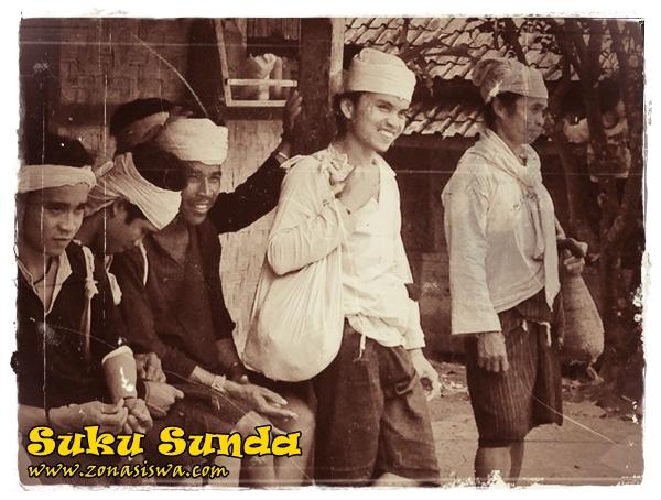 Kebudayaan Suku Bangsa Sunda | www.zonasiswa.com