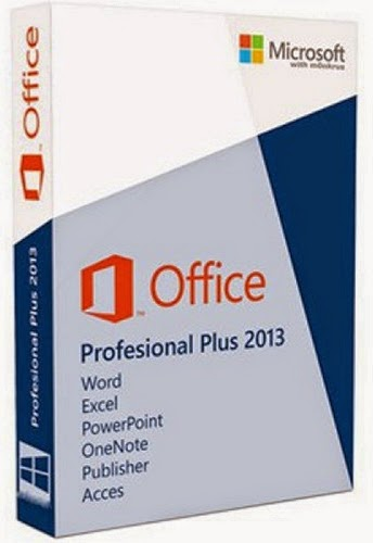 Download Microsoft Office Professional Plus 2013 SP1 (x86/x64)  PT-BR