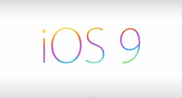 iOS 9 será chegará em 16 de setembro
