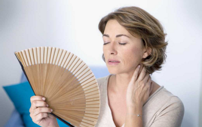 How to Find Relief from the Symptoms of Menopause Naturally