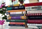 Kotimaiset kirjablogit facebookissa