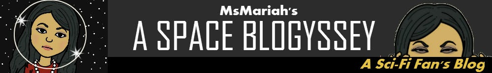 MsMariah's Space Blog-yssey