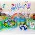 Cumpleaños Baby TV : Charly y los numeros