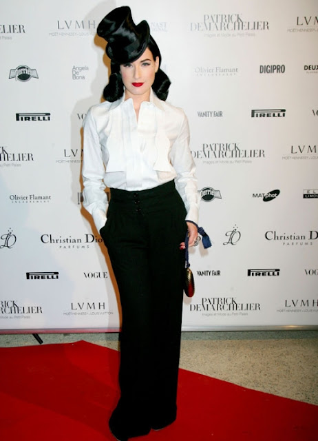 Hollywood Dance Party Giorgio'-s Opens New Chapter With Dita Von ...
