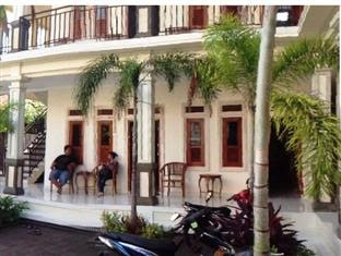kamar hotel Rp 100 ribu kuta