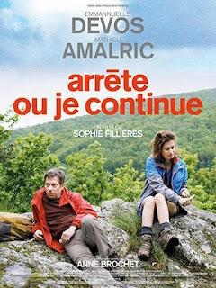 Ver Película Arrête ou je continue Online Gratis (2014)