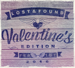 Lost & Found Blogfest