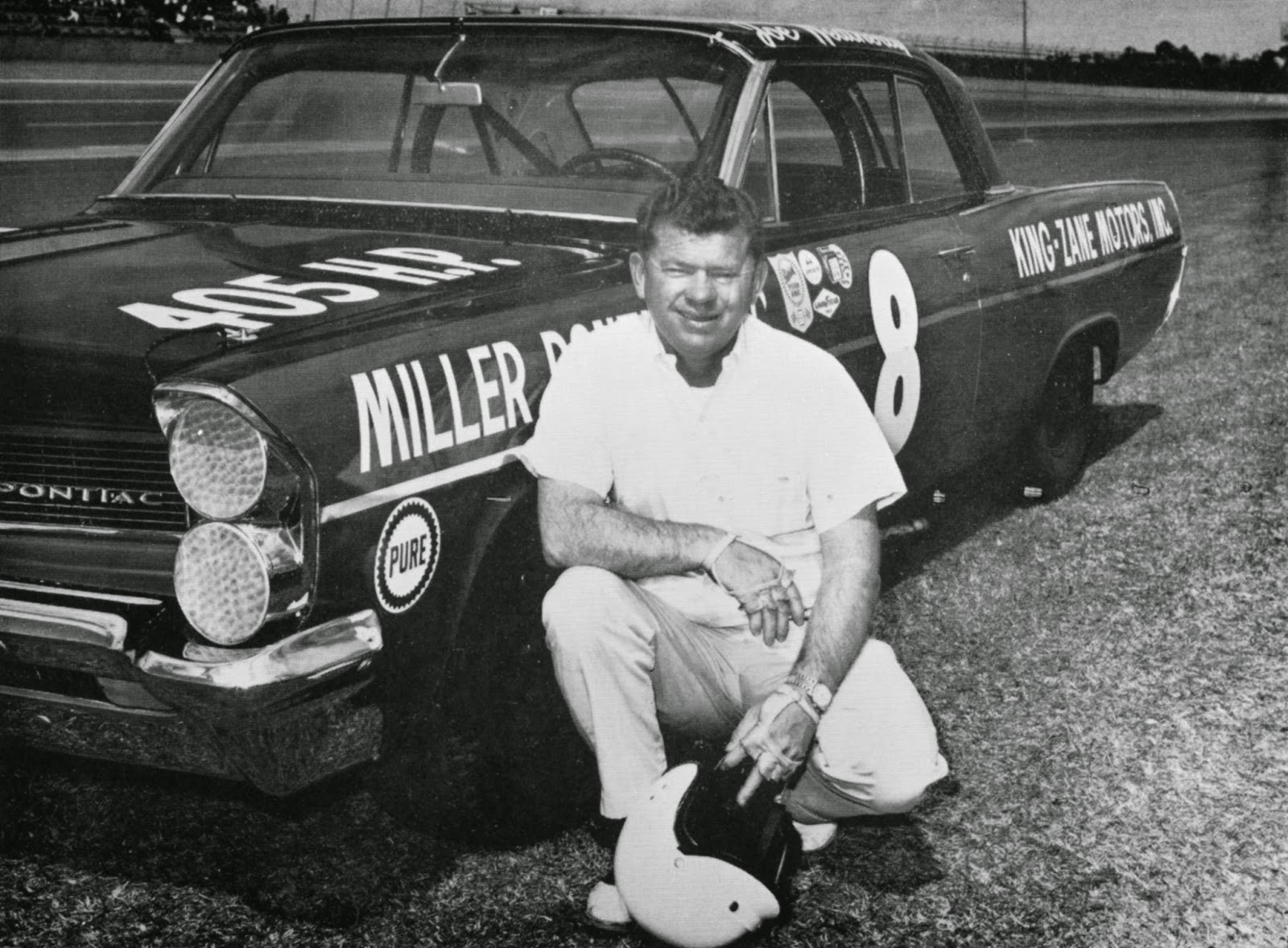 Fast facts 2015 nascar hall of fame inductee joe weatherly skirts and scuffs