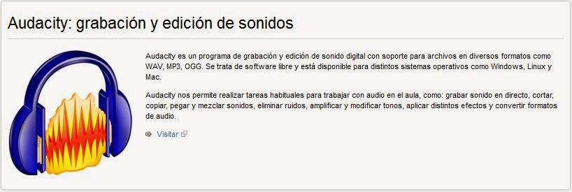 http://www.educa2.madrid.org/web/coordinadores-tic/tutoriales-tic/-/visor/audacity-grabacion-y-edicion-de-sonidos;jsessionid=895DC18247B5D4CA8EF82E8EABAD2DC9