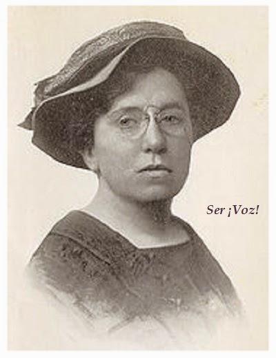 Emma Goldman, vista em camisetas e stencils, geralmente acompanhada por suas citações. - Emma%2BGoldman%2Be%2Ba%2Bmais%2Bfamosa%2Bfoto