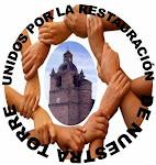NOSOTROS COLABORAMOS CON LA RESTAURACIÓN DE LA TORRE DE ÍLLORA