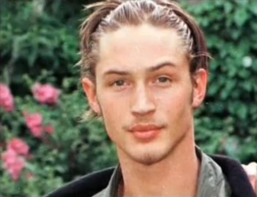 tom hardy hairstyle : of Tom Hardy short hairstyle for men.tom hardy haircut, tom hardy, tom ...