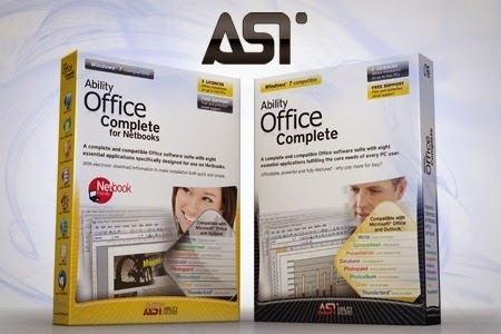 business, Computer Program, software, ASI, MS office alternative, new software