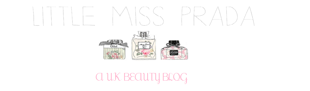 Little Miss Prada | A UK Beauty Blog