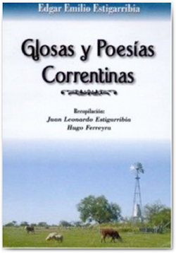 Glosas y Poesas Correntinas