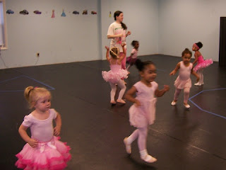 2 year old dance classes charlotte nc