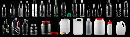 多樣化瓶型
