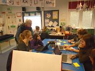 Digital Literacy Family Learning