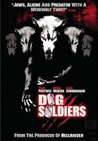 Những Chiến Binh Chó Sói - Dog Soldiers 2002