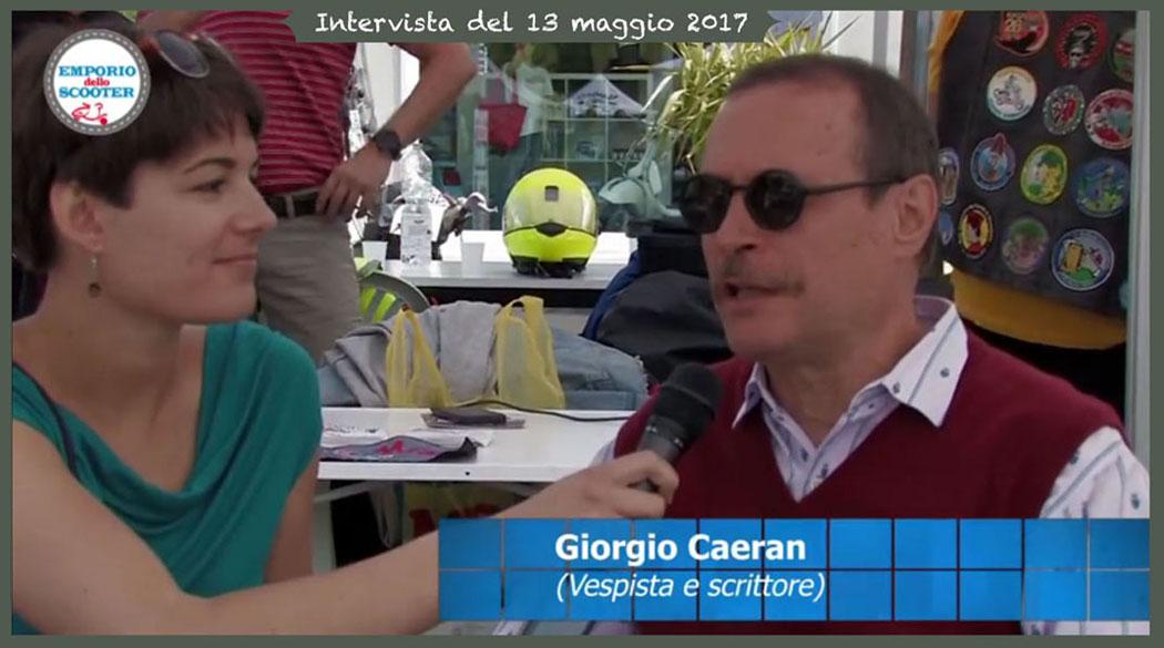 Intervista del 13 maggio 2017