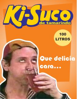 Kisuco de Tamarindo