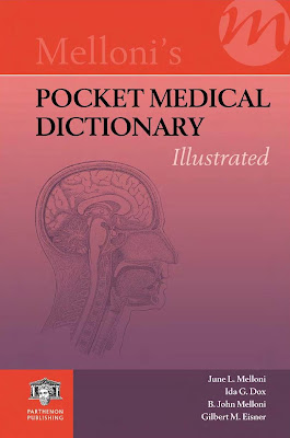 Melloni's Pocket Medical Dictionary: Illustrated - Free Ebook Download