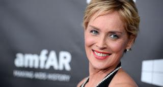 Sharon Stone saldrá desnuda a los 57 años en Harper's Bazaar