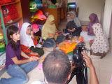 Liputan 'JELITA' Indosiar