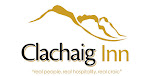 Clachaig Inn, Glencoe, Scotland