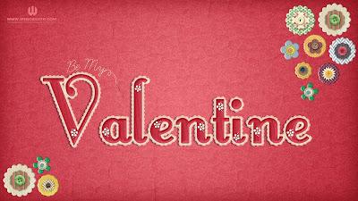 Hình nền valentine 14-2