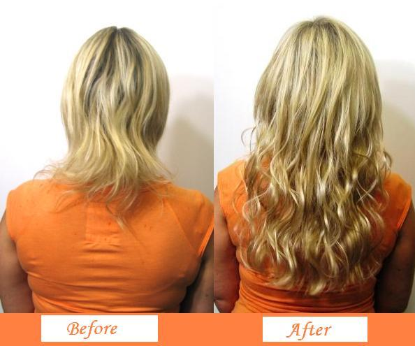 Zx Hair Extensions 96