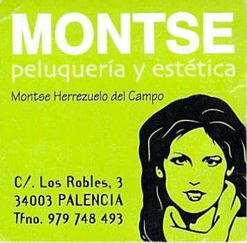 PELUQUERIA MONSE