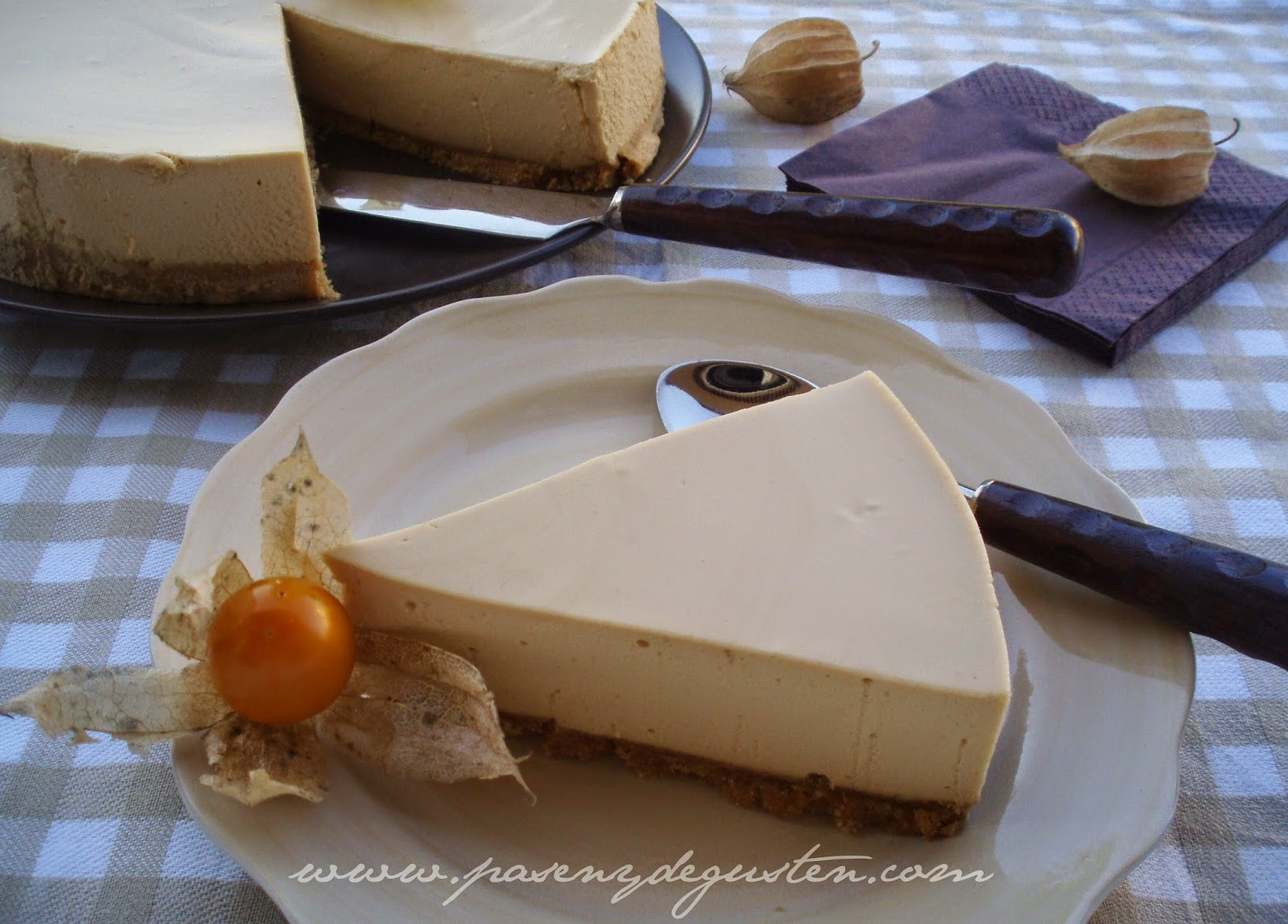 Postres con lechera faciles receta de tartaleta de - Postres con gelatina y leche condensada ...
