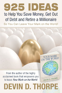 Get Out of Debt and Retire A Millionaire So You Can Leave Your Mark on the World 2