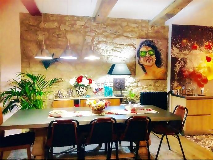 Piso de diseño en venta en San Andrés, tres dormitorios. 325.000€