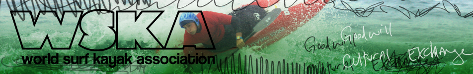 World Surf Kayak Asociation