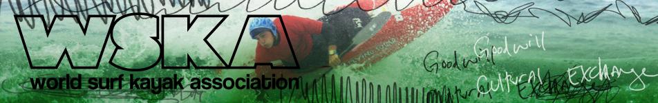 World Surf Kayak Asociation