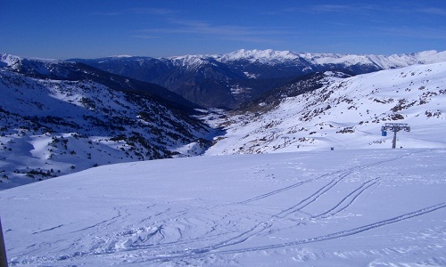 Encamp Andorra Europe