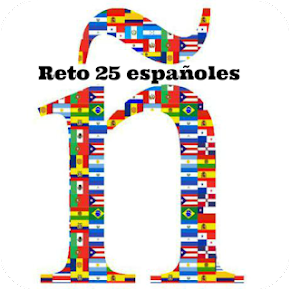Reto 25 españoles (2019)