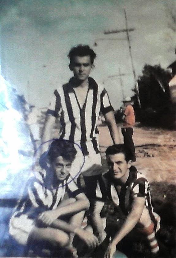 Vila Santa Isabel, futebol de várzea, história de São Paulo, Vila Formosa, Zona Leste de São Paulo, Vila Carrão