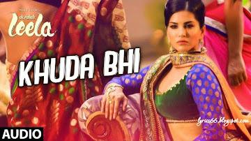 Khuda bhi Lyrics Ek Paheli Leela Sunny Leone  hot