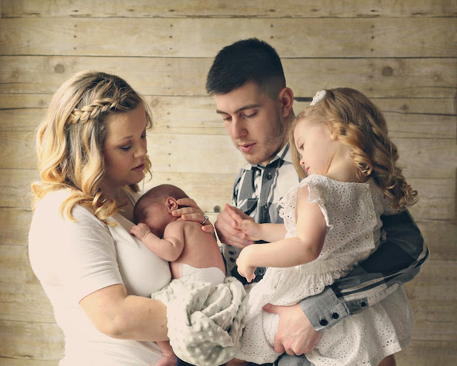 family photography, newborn photography, natural photography, growing gracie,