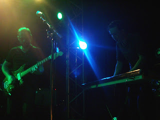 05.09.2012 Dresden - Beatpol: The Unwinding Hours