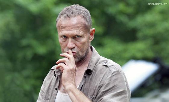 TWD Season 3 Posible Gran Spoiler Merle_Dixon_The_Walking_Dead_www.carlost.net_Season_3
