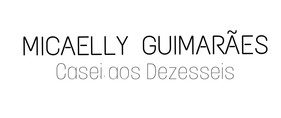 Micaelly Guimarães