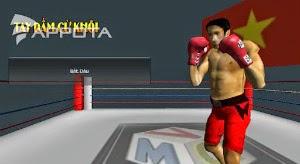 tai game boxing ve dien thoai cam ung