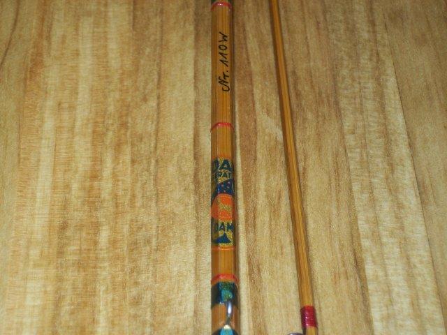 Bamboo Fishing Poles4