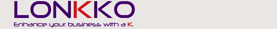 LONKKO - Enhance your business with a K.